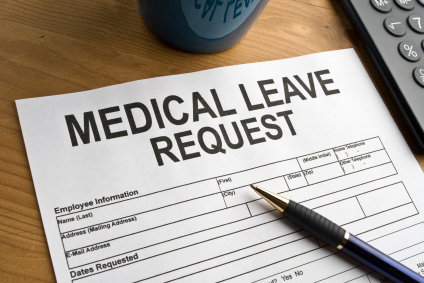 The Four Steps to FMLA Success Elite Payroll Solutions – Medical Leave Form